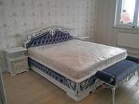 Спальня Версаль Спальный гарнитур