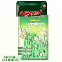 Agrecol Удобрение для газона Хортифоска Agrecol 15 кг