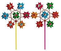 Ветрячок R07323 7 цветков, 30*5*30 см.