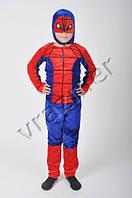 Карнавальный костюм Спайдермен Человек паук