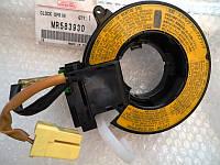 Блок управления SRS MMC - MR583930 Lancer IX, Outlander 2.0