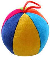 Мякий мяч Малюк, 12 см. , Розумна іграшка