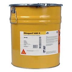Захисне покриття для бетону Sikagard-680 S 30 кг