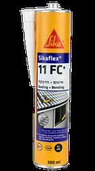 Клей-герметик Sika Sikaflex-11FC+ 300 мл Белый
