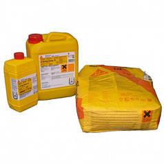 Цементно-епоксидна розчин Sikagard-720 EpoCem (A+B+C) 21 кг