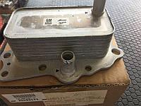 Радиатор масляный, Каптива C100/140 Антара, 25192111, GM