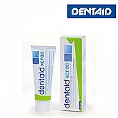 DENTAID XEROS зубная паста против сухости во рту,  75 мл
