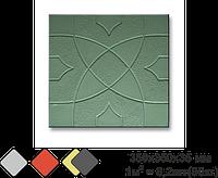 «ВИТРАЖ» тротуарная плитка вибролитьевая (под мрамор)