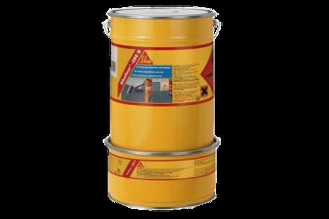Суміш для пристрою стяжки Sikafloor-359N(А+В) 32,5 кг, фото 2