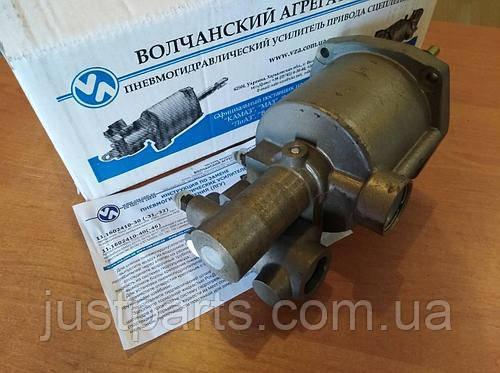 ПГУ КамаЗ евро-2 Lштока=145 мм (Волчанск) 11-1602410-40Р