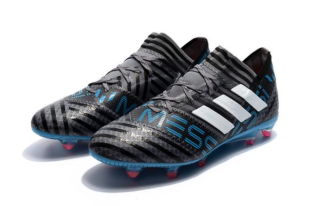 Футбольные бутсы adidas Nemeziz 17.1 FG
