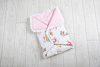 Конверт-одеяло с пуговицами, Сказочное мгновение, фото 1