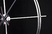 Большие настенные часы B&B-13 [Металл, Открытые]