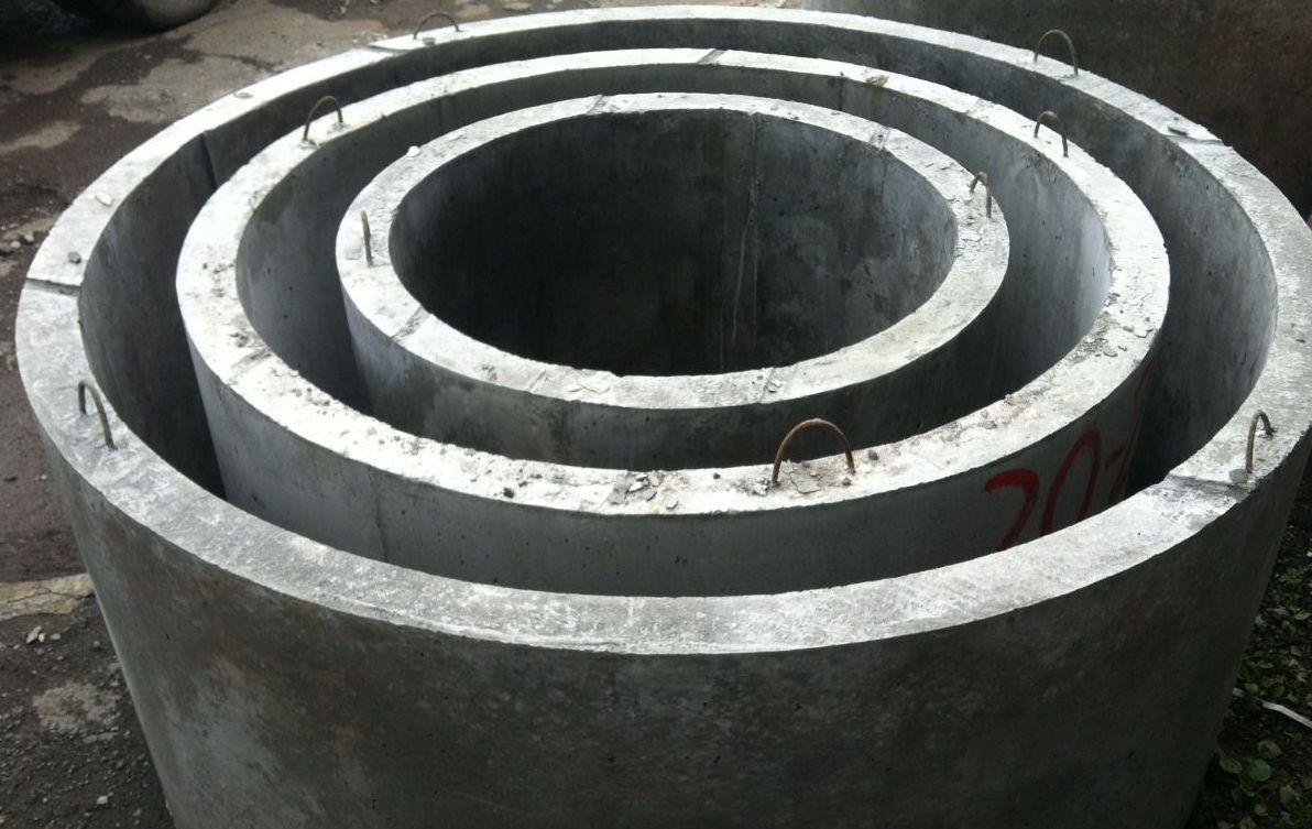 Колодец железобетонный водопроводный цена окулист в екатеринбурге жби