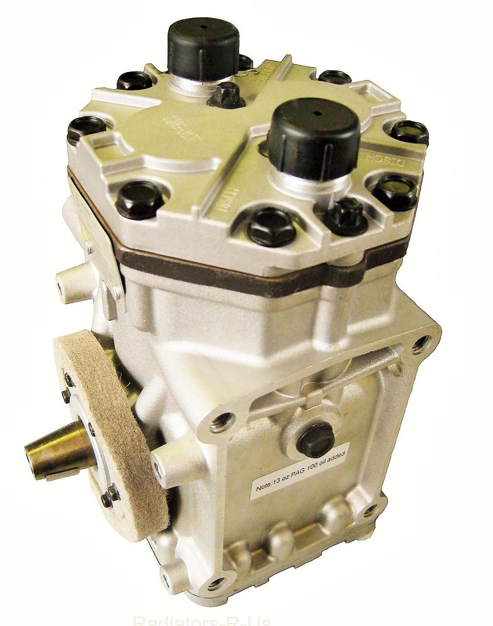 York компрессор новый  66-12175-1