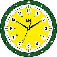 Детские настенные часы 330Х330Х30мм