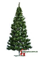 Сосна искусственная натурально - зеленая 3 м. великан., фото 1