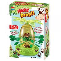 Настольная игра Monkey Drop / Веселые обезьянки