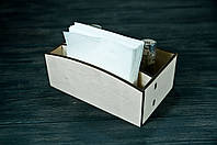 Органанизатор для салфеток, перцовника, солонки ПД-02