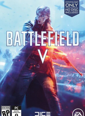 Battlefield 5 (PC) Электронный ключ