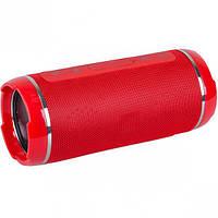 Колонка портативная FLLP6+ красная 19×8 … (арт.)