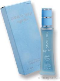 PARIS ACCENT&DANS LE BLUE OIL 30 W Женская туалетная вода