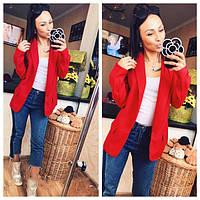 Стильный женский пиджак (К16020), фото 1