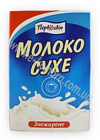 """Сухое молоко обезжиренное ТМ """"Первоцвет"""" 150 грамм"""