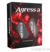 Подарочный набор Agressia Normal Flame Game NPA-092