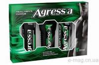 Подарочный набор Agressia Fresh For Dynamic NPA-21