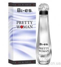 Парфюмированная вода женская Bi-Es Pretty Woman 50 мл