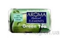 Мыло Aroma Natural Elements Mint fnd Tea Мята и чай 100 г
