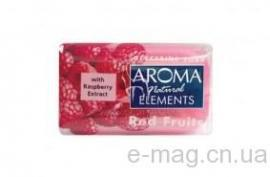 Мыло Aroma Natural Elements Red Frusts 100 г
