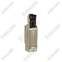 Разъём PROFINET 300 901-1BB10 SOFTLINK, фото 1