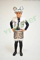 Карнавальный костюм Мышка Мышонок