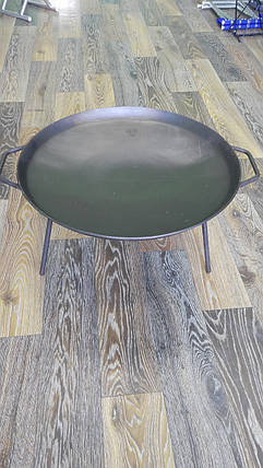 Сковорода охотника 500, фото 2
