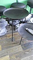 Сковорода охотника 400, фото 3