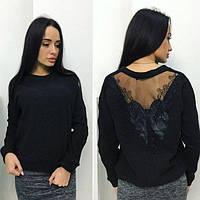 8ae3597f32e64 Интернет магазин одежды Модна Лавка. г. Кременчуг. 96% положительных  отзывов. (236 отзывов) · Нарядная осенняя кофта «Бантик» (К18389)