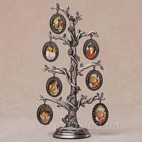 Фоторамка Семейное дерево (28 см) 073-07N