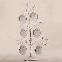 """Фоторамка """"Семейное дерево"""" (30 см) 069-6N"""