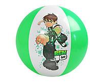 Мяч надувной 19020631  Бен10 50 см.