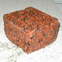 Брусчатка из гранита, фото 1