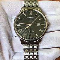 Часы Citizen NJ0080-50E Mechanical Sapphire -MADE IN JAPAN-, фото 1