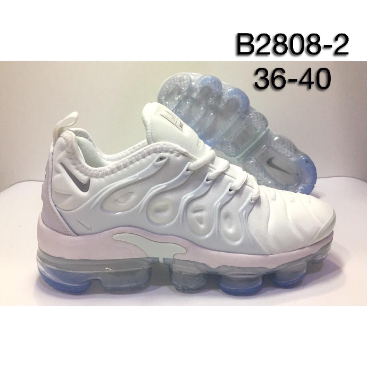 Кроссовки подросток Nike Air Vm оптом (36-40)