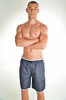 Длинные шорты для плавания Guru 3649 N 50(L) Черный Guru 3649 N