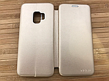 Чехол G-Case Samsung S9 G960 gold, фото 3