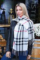 Легкий шарф Барбери (К20042), фото 1