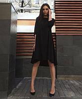 Осеннее женское платье разлетайка (К20083)