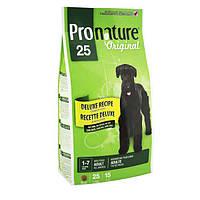Сухой корм Pronature Original для собак без пшеницы, кукурузы, сои 0.35 кг.