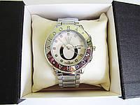 Часы 0015 наручные женские часы серебро